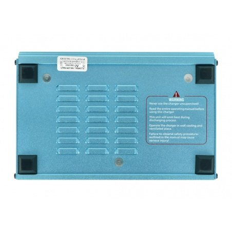 Ładowarka Li-Pol / Li-Fe / Li-Ion / Ni-CD /Ni-MH z balanserem -