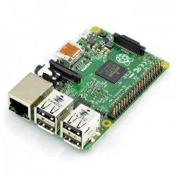 Raspberry Pi 2 model B V1.1 - 1 GB RAM