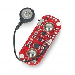 MyoWare Muscle Sensor - senzor pro měření EMG svalové aktivity