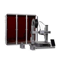 3D tiskárna Snapmaker v2.0 3v1 model A250 - laserový modul, CNC, 3D tisk + pouzdro