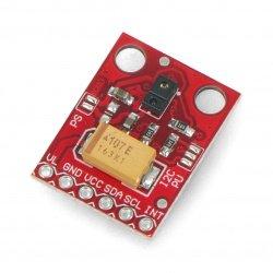 APDS-9960 - czujnik odległości i natężenia światła I2C 3,3V