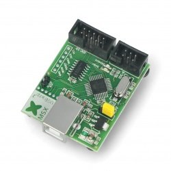 Programátor AVR 2 kompatibilní s USBasp ISP
