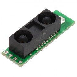 Sharp GP2Y0A60SZLF - analogový snímač vzdálenosti 10-150 cm 3V