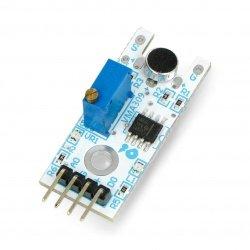 Whadda WPSE309 - zvukový senzor - mikrofon