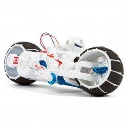 Vzdělávací roboti na 2 kolech