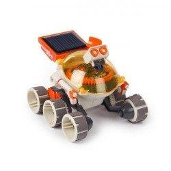 Vzdělávací roboti na 6 kolech