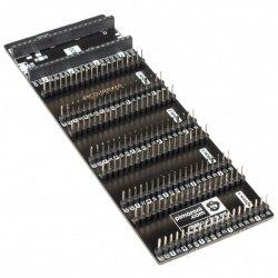 Raspberry Pi Pico Hat - rozšiřovače pinů