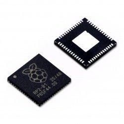 Mikrokontroléry Raspberry Pi