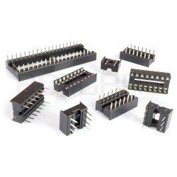 Patice pro integrované obvody