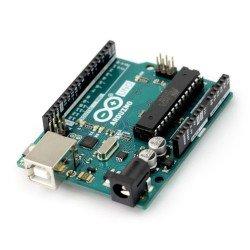 Arduino - hlavní moduly