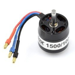 Střídavé BLDC motory