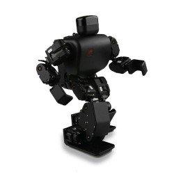 Chodící roboti