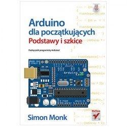 Knihy o Arduinu