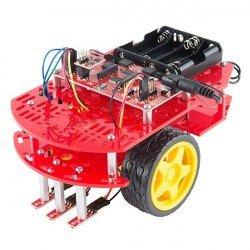 Sada RedBot