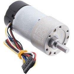 Stejnosměrné motory - stejnosměrný proud