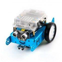MakeBlock - vzdělávací roboti
