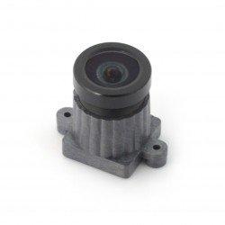 Objektivy fotoaparátu