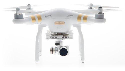 Quadrocopter DJI Phantom 3 2.4 GHz